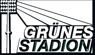 Grünes Stadion